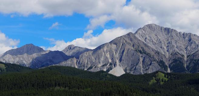 mountain banff
