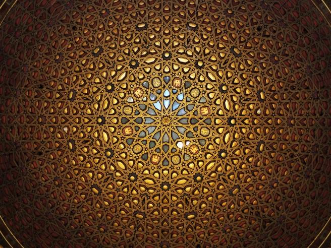 mezquitadomer