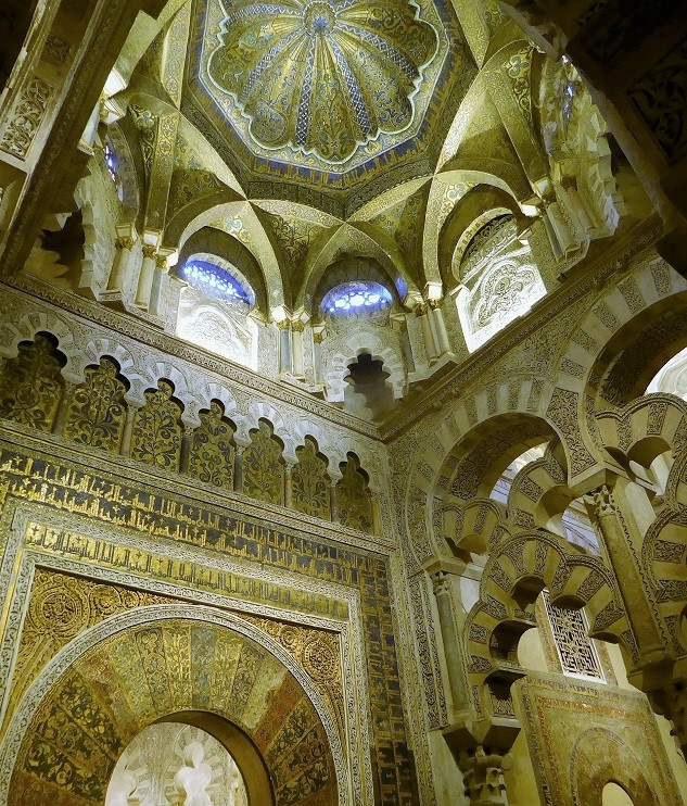 mezquitaprayernook