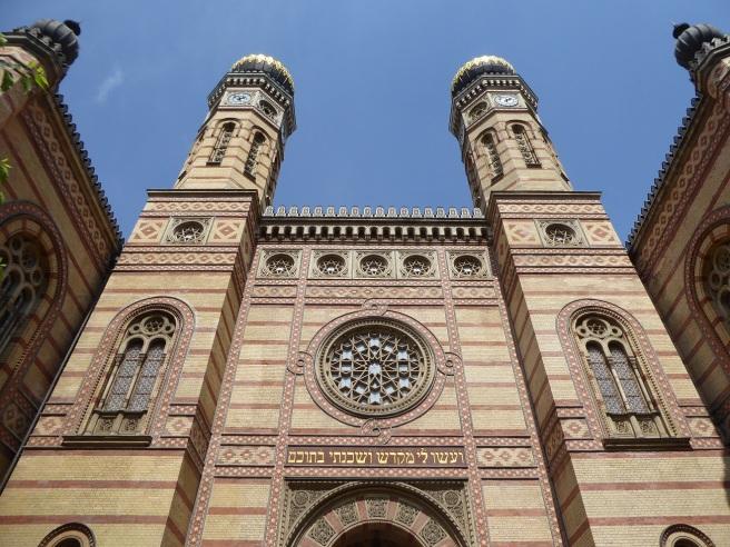 budapestsynagoge